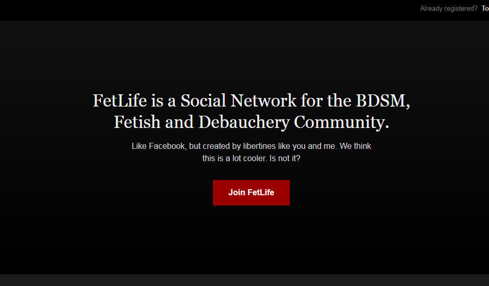 Fetlife Review 2021