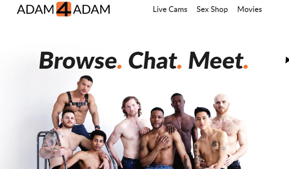 Adam4adam Review 2021