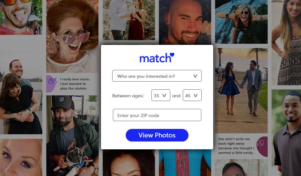 Match.com Review 2021